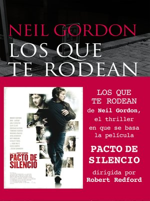cover image of Los que te rodean