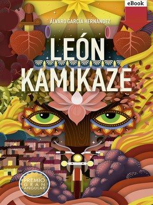 cover image of León Kamikaze
