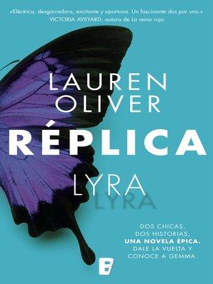 cover image of Réplica