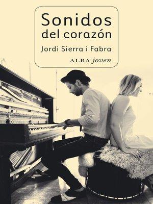 cover image of Sonidos del corazón