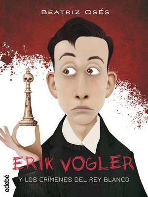 cover image of Erik Vogler 1