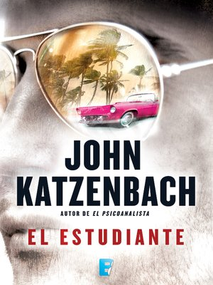 cover image of El estudiante