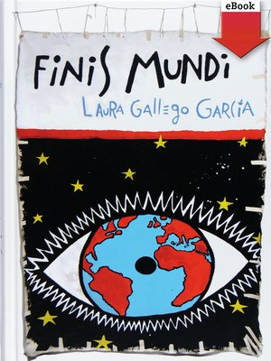 cover image of Finis mundi