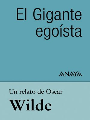 cover image of Un relato de Wilde