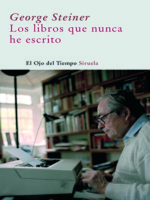 cover image of Los libros que nunca he escrito