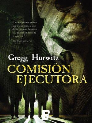 cover image of Comisión ejecutora
