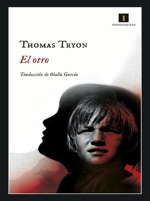 cover image of El otro