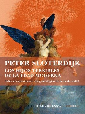 cover image of Los hijos terribles de la Edad Moderna