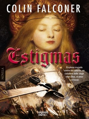 cover image of Estigmas