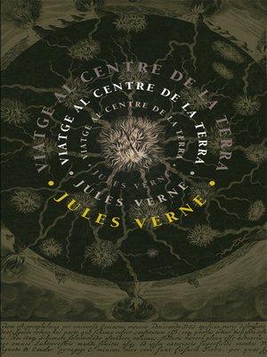 cover image of Viatge al centre de la terra