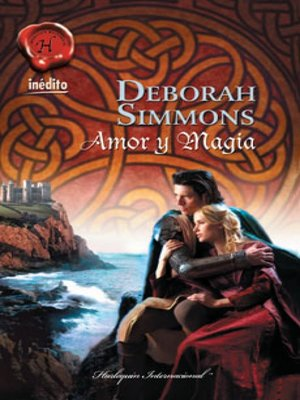 cover image of Amor y magia