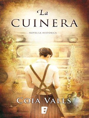 cover image of La cuinera