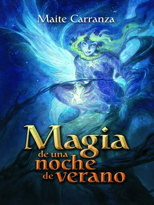cover image of Magia de una noche de verano