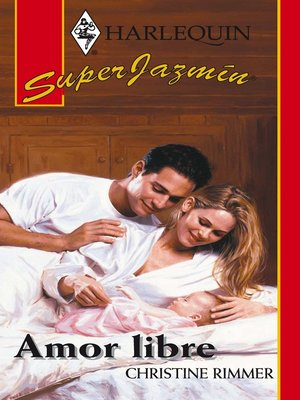 cover image of Amor libre