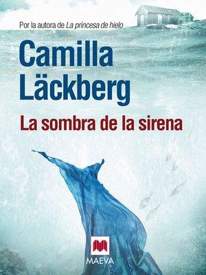 cover image of La sombra de la sirena