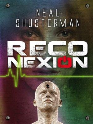 cover image of Reconexión