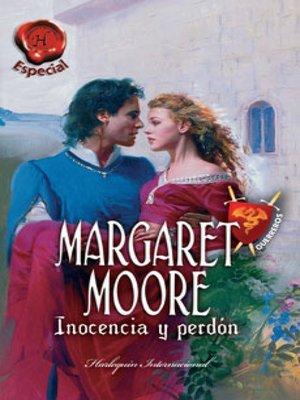 cover image of Inocencia y perdón