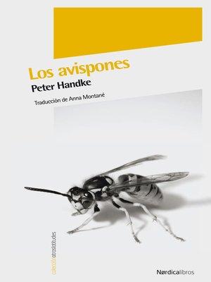 cover image of Los avispones