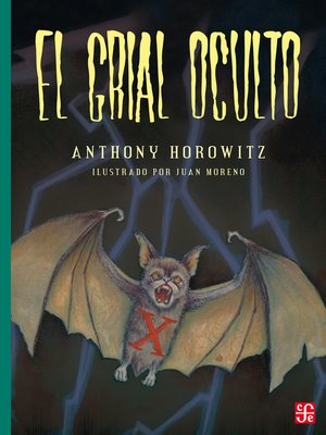 cover image of El grial oculto