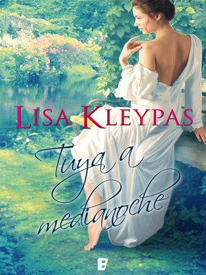 cover image of Tuya a medianoche (Serie Hathaways 1)
