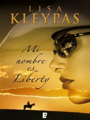 cover image of Mi nombre es Liberty (Travis 1)