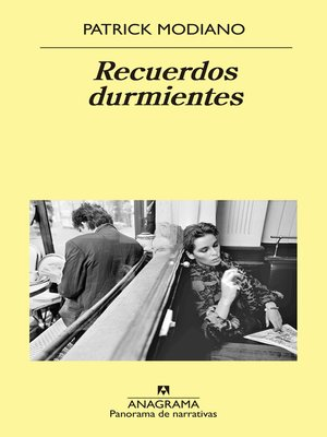 cover image of Recuerdos durmientes