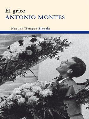 cover image of El Grito