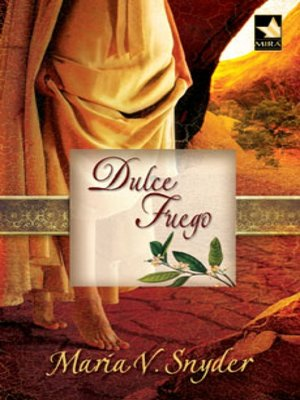 cover image of Dulce fuego