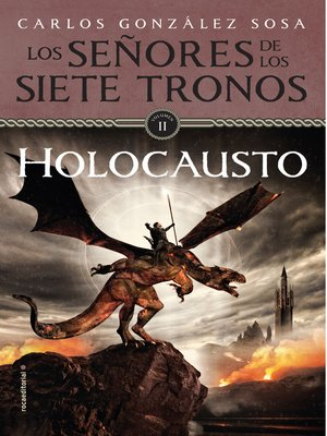 cover image of Holocausto