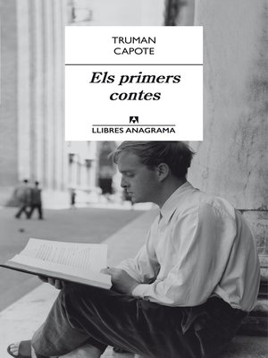 cover image of Els primers contes