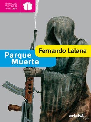 cover image of Parque Muerte