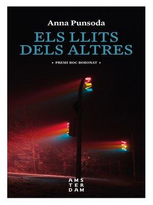 cover image of Els llits dels altres