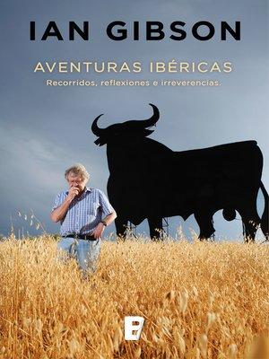 cover image of Aventuras Ibéricas