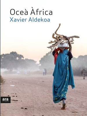 cover image of Oceà Àfrica
