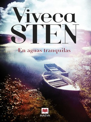cover image of En aguas tranquilas
