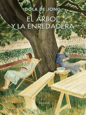 cover image of El árbol y la enredadera