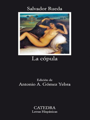 cover image of La cópula