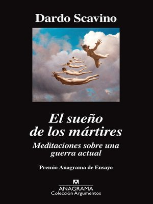 cover image of El sueño de los mártires