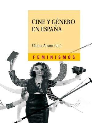 cover image of Cine y género en España