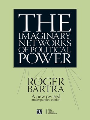 cover image of The Imaginary Networks of Political Power