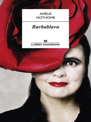 cover image of Barbablava
