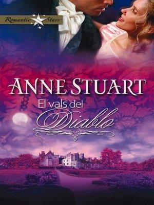 cover image of El vals del diablo