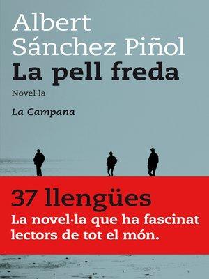 cover image of La pell freda