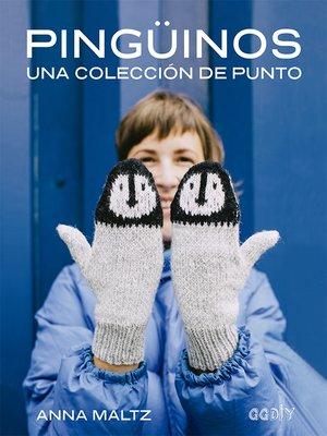 cover image of Pingüinos