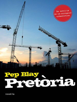 cover image of Pretòria