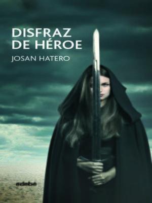 cover image of Disfraz de héroe