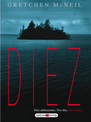 cover image of Diez