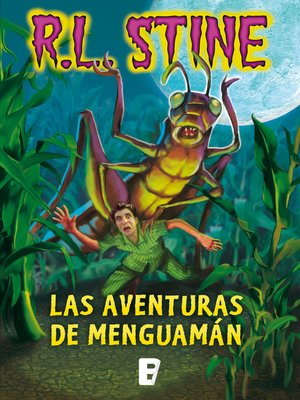 cover image of Las aventuras de Menguamán