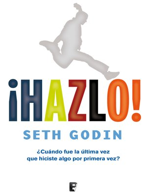 cover image of ¡Hazlo!