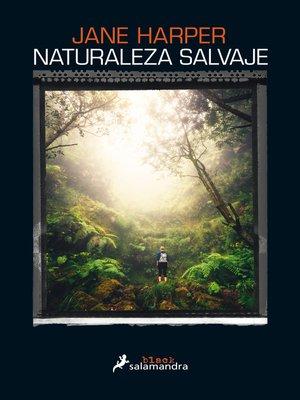 cover image of Naturaleza salvaje